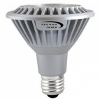 Ampolleta LED PAR30 13W 40° 3000K