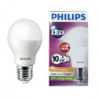 AMPOLLETA LED PHILIPS E27 10.5W 220V LUZ CÁLIDA